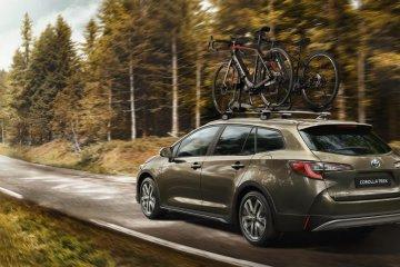 Toyota Corolla Trek 2020 hadir sebagai pesaing Ford Focus