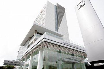 Honda Prospect Motor resmikan diler ke-8 di Surabaya