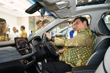 Menperin apresiasi Wuling tembus pasar ASEAN