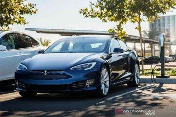 Tesla diputuskan langgar hukum ketenagakerjaan di AS