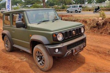 Jika Jimny diproduksi lokal, Suzuki Indonesia butuh persiapan 2 tahun