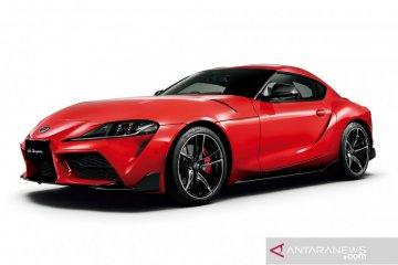 Toyota umumkan harga resmi GR Supra
