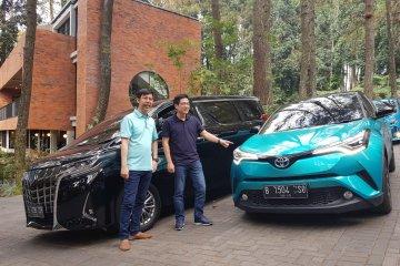 Toyota: Pasar dan produksi mobil hibrida bakal pesat dalam 3-5 tahun