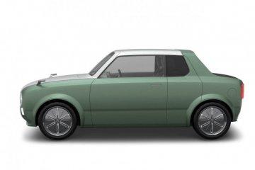 Suzuki akan pamerkan lima mobil konsep di Tokyo Motor Show