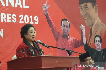 Hasto: Megawati telah serahkan nama-nama calon menteri