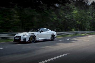 Nissan GT-R Nismo 2020MY akan dihargai lebih mahal dari pendahulunya
