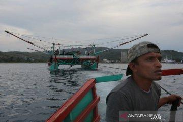 Nelayan Bagan Aceh