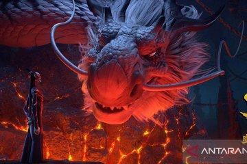 "Film animasi ""Ne Zha"" wakili China untuk Oscar 2020"