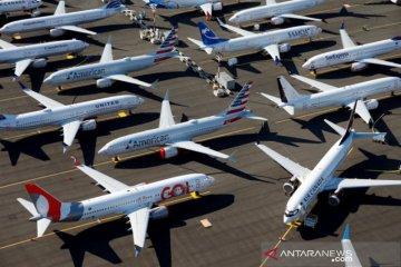 CEO Boeing tolak seruan untuk mundur
