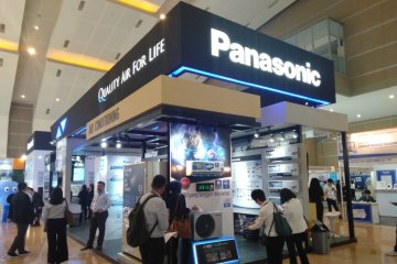 Panasonic perkenalkan teknologi dan solusi udara terintegrasi di R&HVAC 2019