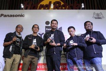 Panasonic gelar kompetisi Young Film Maker 2019