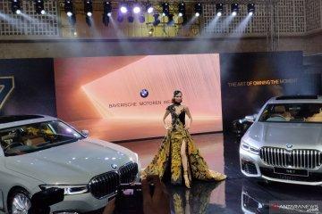 BMW New 7 siap dipasarkan di Indonesia, harga mulai Rp1,8 milyar