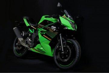 Kawasaki luncurkan Ninja 250SL seharga Rp41,5 juta
