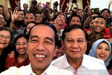 Hal ini yang diharapkan dari menteri Kabinet Jokowi