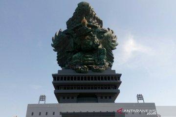 Lima hal seru yang  bisa dilakukan wisatawan di GWK Bali
