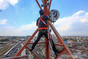Telkomsel akui belum semua daerah di NTT terjaring telekomunikasi