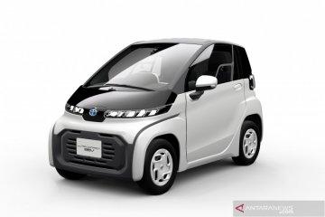 Toyota Ultra Compact, mobil mungil baterai yang siap diproduksi
