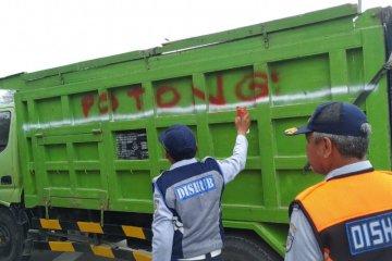 Jasa Marga: 70 persen truk di Tol Surabaya-Mojokorto langgar ODOL