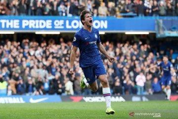 Alonso antar Chelsea kalahkan Newcastle