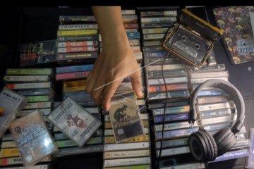 Perayaan Cassette Store Day