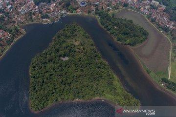 Wisata Situ Lengkong Panjalu