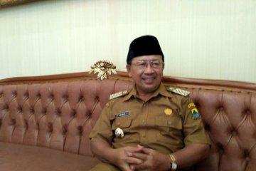 Bupati Cianjur: Jokowi-Ma