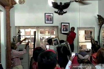 """""""Ksatria Airlangga-ASSB"""" siap beri sumbangsih ke Jokowi-Ma'ruf"""