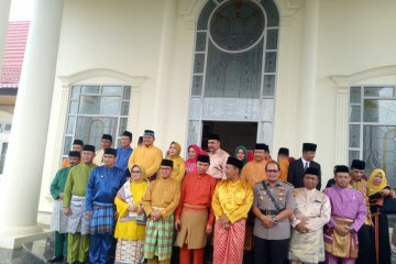Ketua DPRD berharap infrastruktur di Tanjungjabung Timur semakin baik
