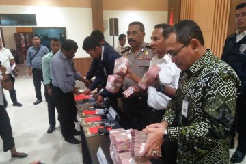 Polisi masih kejar tersangka lain kasus pembobolan dana nasabah BNI
