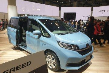 Honda tunggu regulasi Indonesia soal mobil hybrid