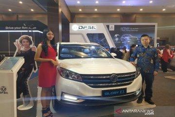 DFSK  pasarkan mobil listrik di Indonesia mulai 2020