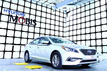 Hyundai Mobis akan investasi 50 juta dolar untuk teknologi otonom