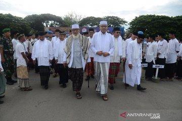 Konsolidasi Santri Aceh membangun negeri