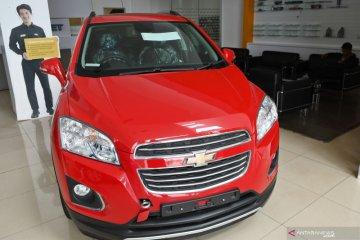 Harapan Gaikindo setelah Chevrolet hentikan penjualan di Indonesia