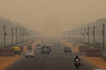 New Delhi nyatakan darurat umum atas pencemaran terburuk tahun ini
