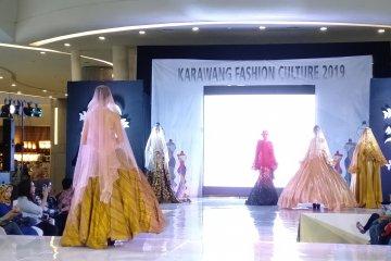 Karawang Fashion Culture diharapkan jadi acara tahunan, kata Bupati