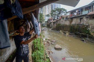 Permukiman Kumuh di Bandung