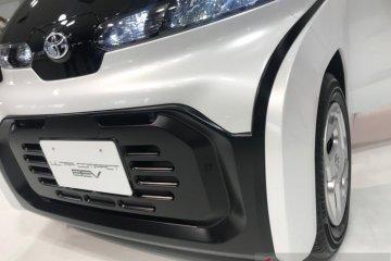 """Mobil listrik Toyota yang """"mungkin"""" dipasarkan ke Indonesia"""