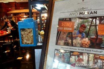 Hotel berbintang di Surabaya sajikan aneka makanan tradisional