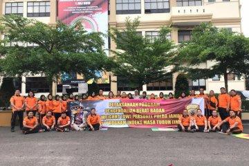 Imbauan Komisi III DPR agar polisi bertubuh ideal disambut baik