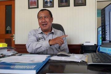 Disdikcapil Kutim harapkan pemerintah penuhi  blanko KTP-El