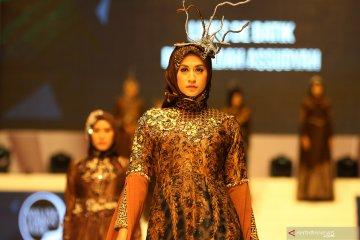 Malang Fashion Week 2019
