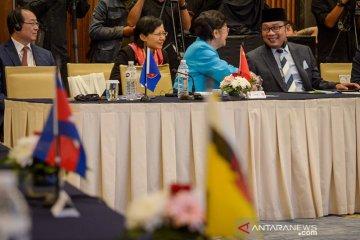 Pembukaan Konferensi China Asean