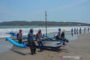 Target Asuransi Nelayan