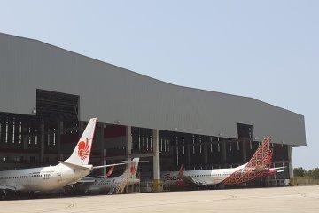 Puncak mudik Natal di Bandara Batam diperkirakan Minggu (22/12)