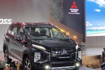 Mitsubishi andalkan Xpander Cross di pasar ASEAN