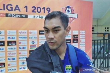 Omid Nazari mudik ke Filipina setelah Persib menang atas Arema