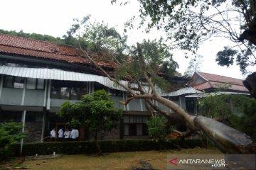 BPBD Karawang siaga bencana masuki musim hujan