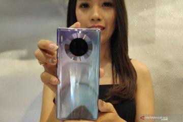 Huawei Mate 30 Pro hadir tanpa Google Play Store