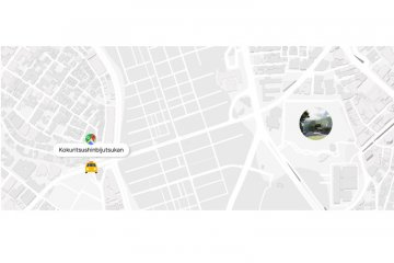 Google sambungkan Translate ke Maps demi jalan-jalan